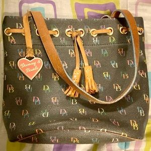 Never Used Dooney & Bourke Bag